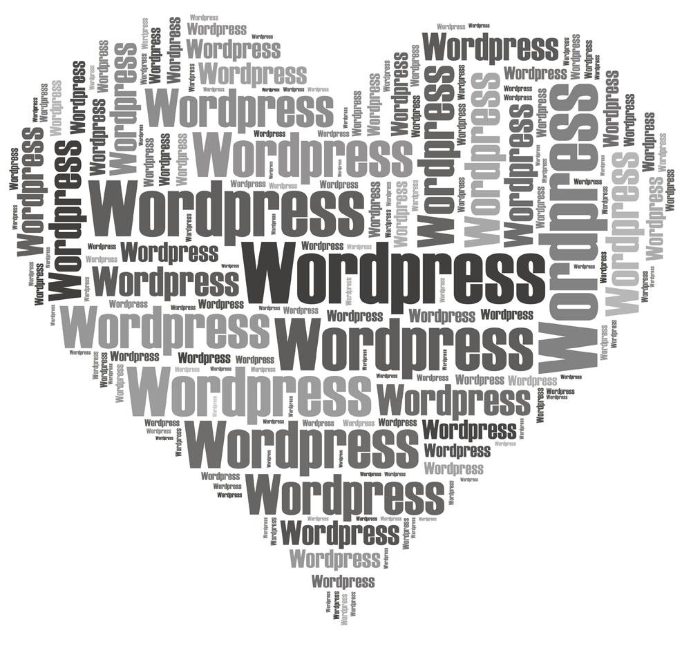WordPress website bouwen awesome