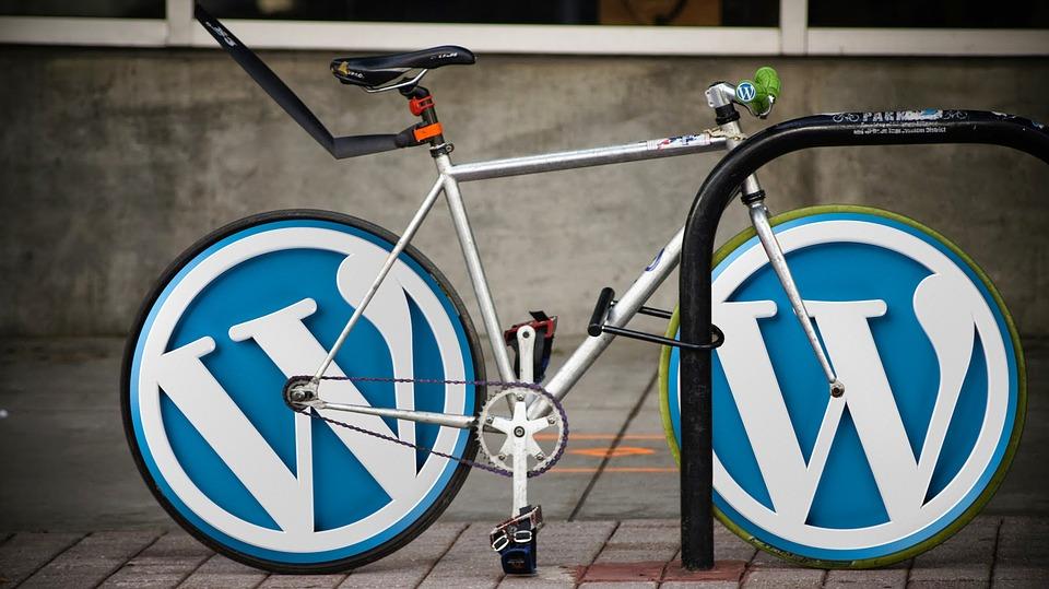 Inspirerende WordPress websites