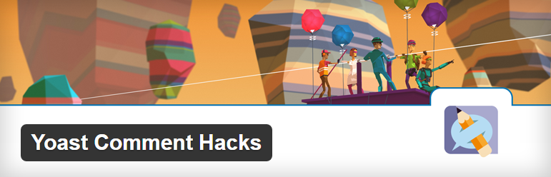 Yoast comments hacks