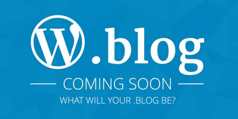 dot blog