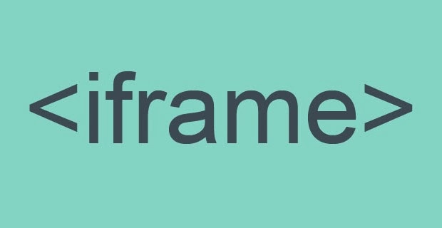 iFrames in WordPress - WordPress Handleiding