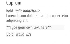 Divi thema cuprum