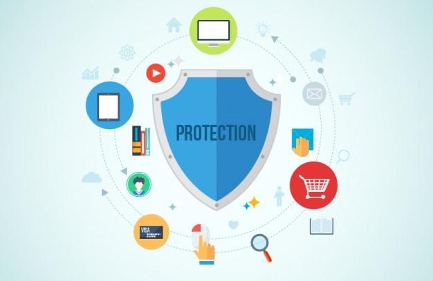 beschermen tegen malware