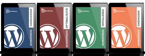 Wordpress handleidingen