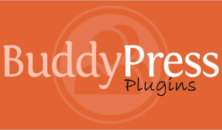 buddypress plugins