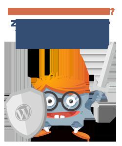 WordPress beveiliging service