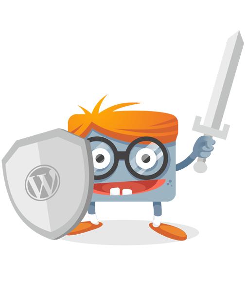 WordPress-beveiliging