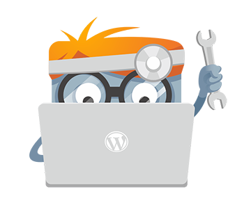 wordpress website hack oplossen