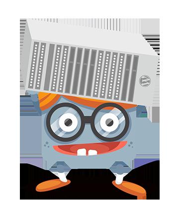 WordPress website hosting via WP Handleiding