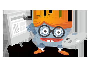 WordPress webdesign ontwerp