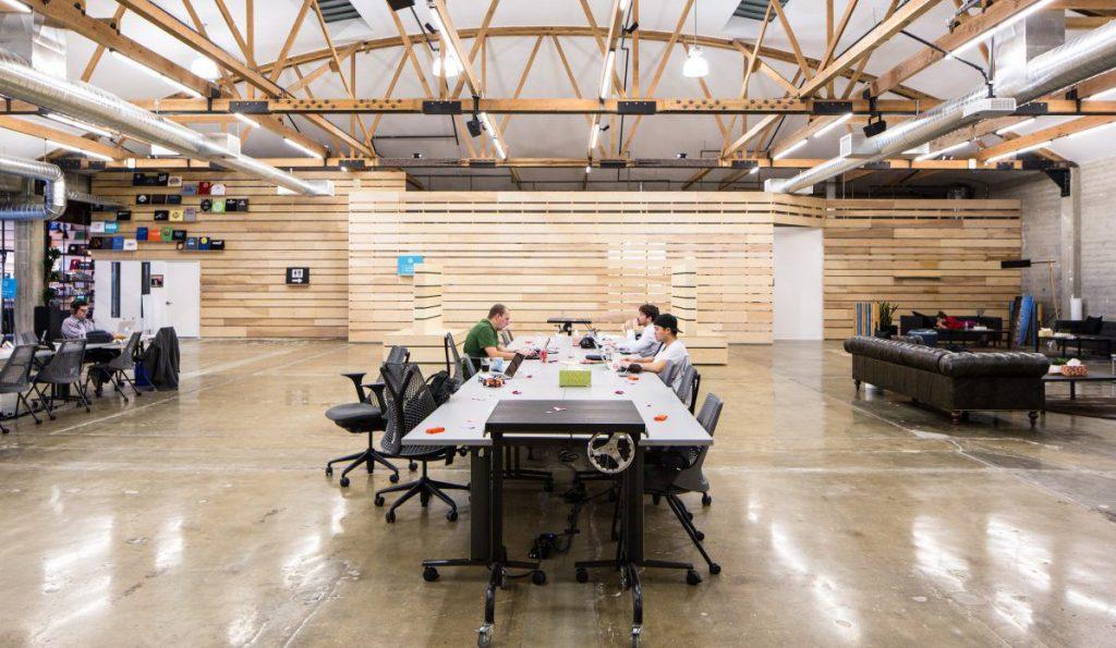 automattic kantoor