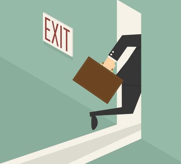 exit intent