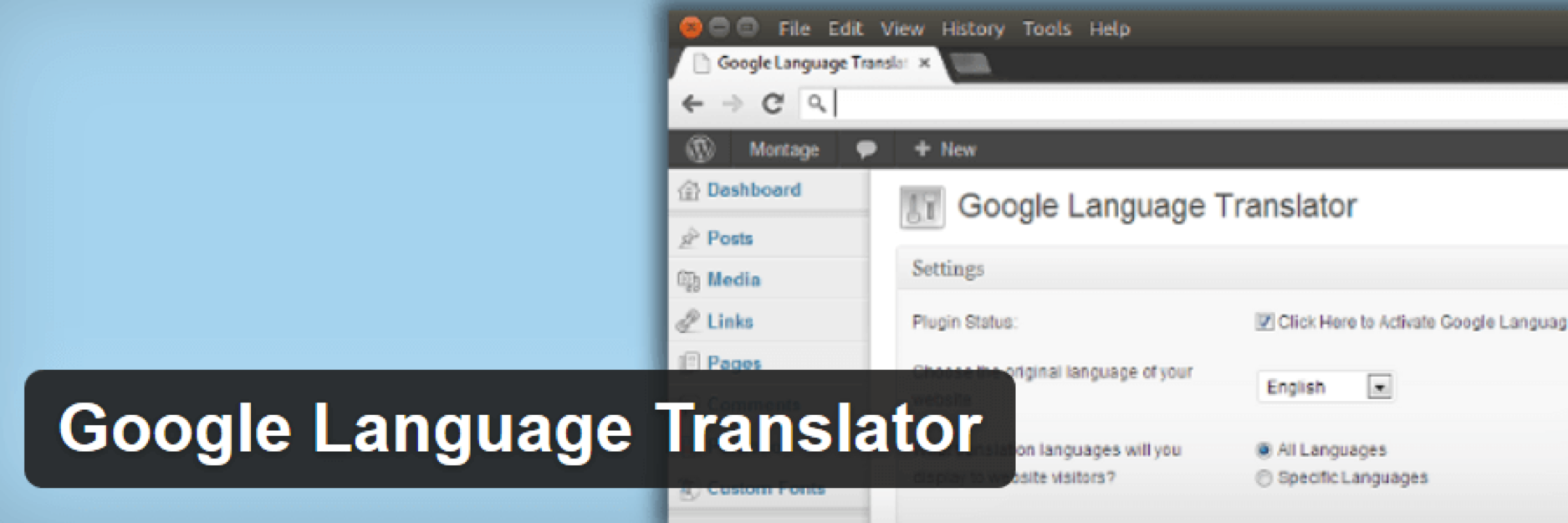 vertaalplugins