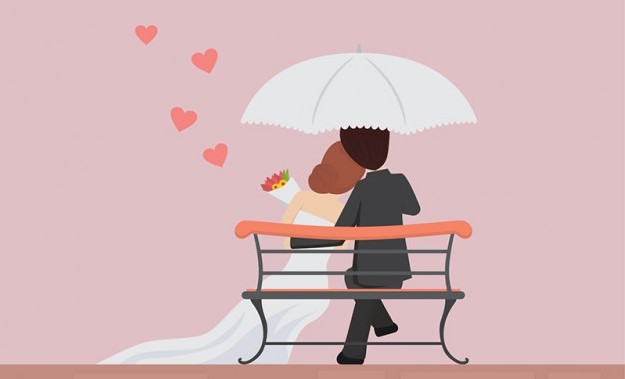 WordPress thema's voor bruiloften!