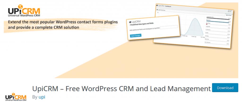 CRM plugins