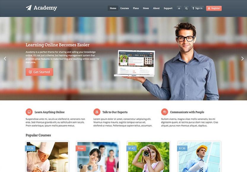 educatieve websites