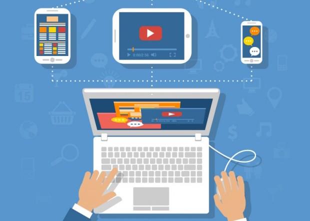 mobiele website separate webdesign