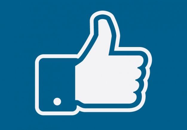 Facebook Like Box popup