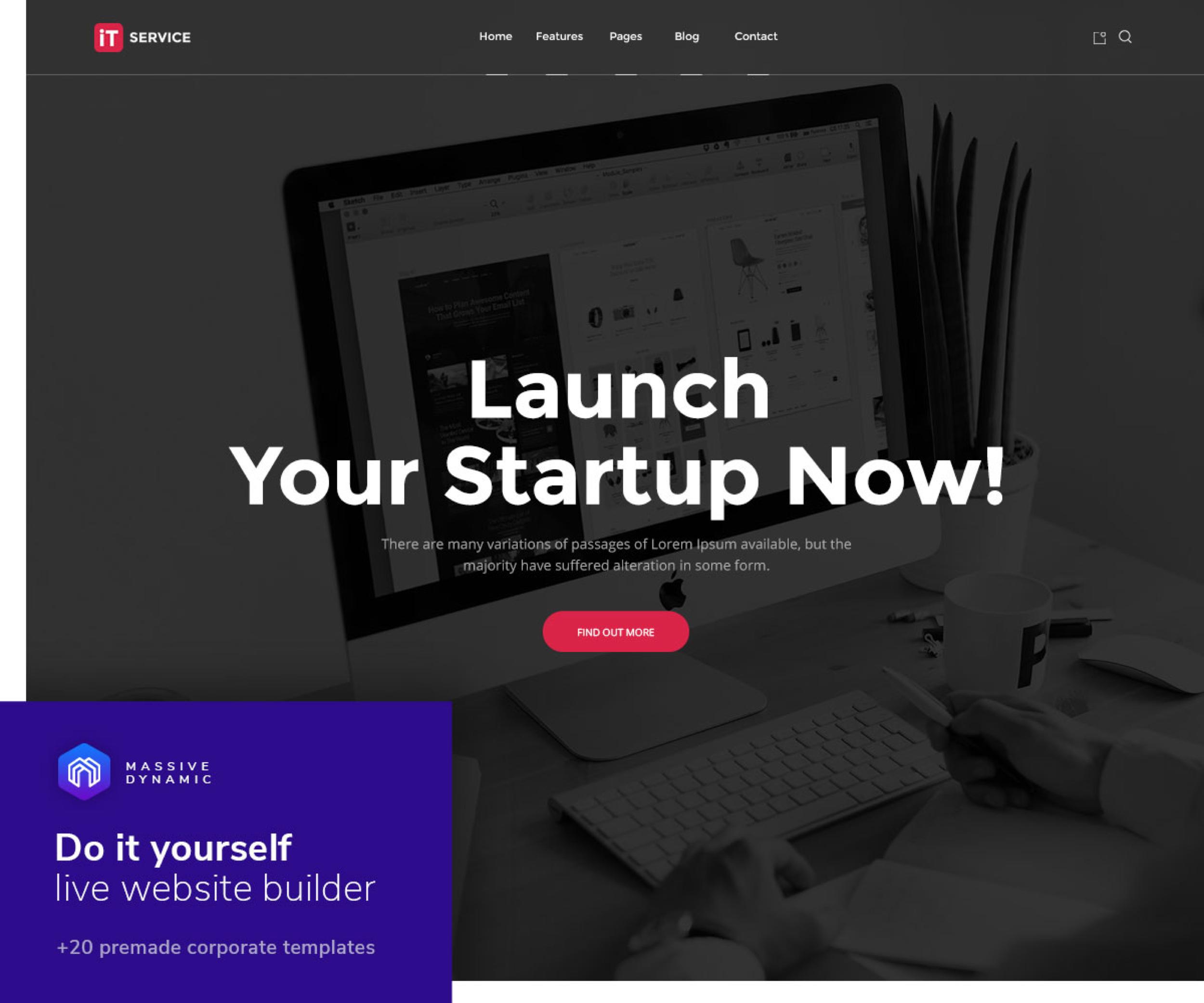 tech bedrijven en startups