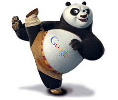 Google Updates Panda