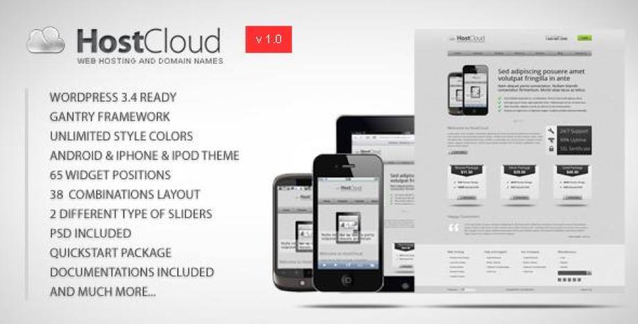 webhosts