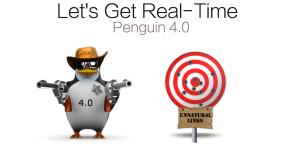 Penguin 4.0-Linkbuilding