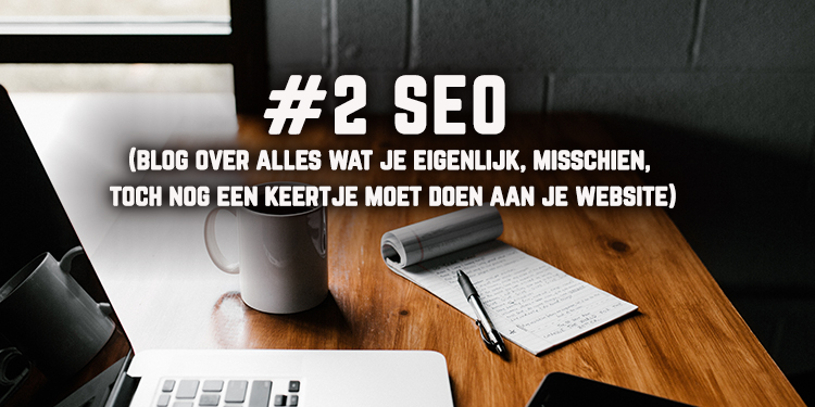SEO blog wordpress
