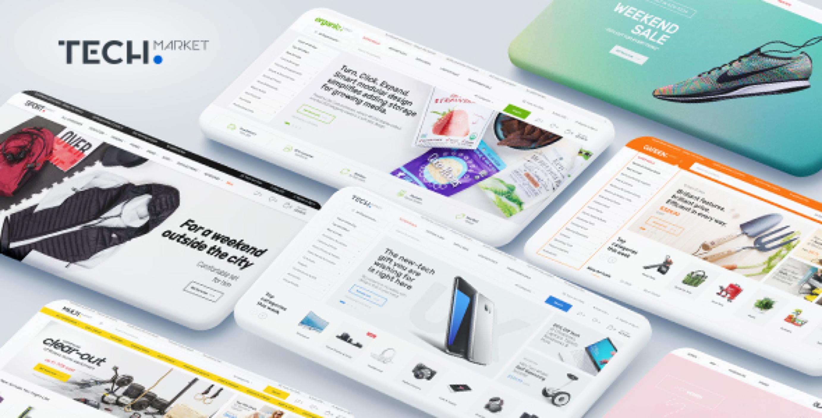 In dit artikel belichten we 5 van de beste premium WordPress thema's voor elektronica websites!