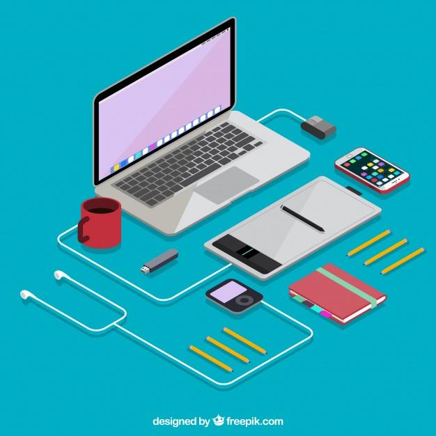 wordpress thema's voor elektronica websites