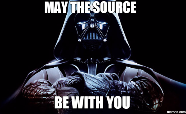 SEO Plugins-May the Source be with You
