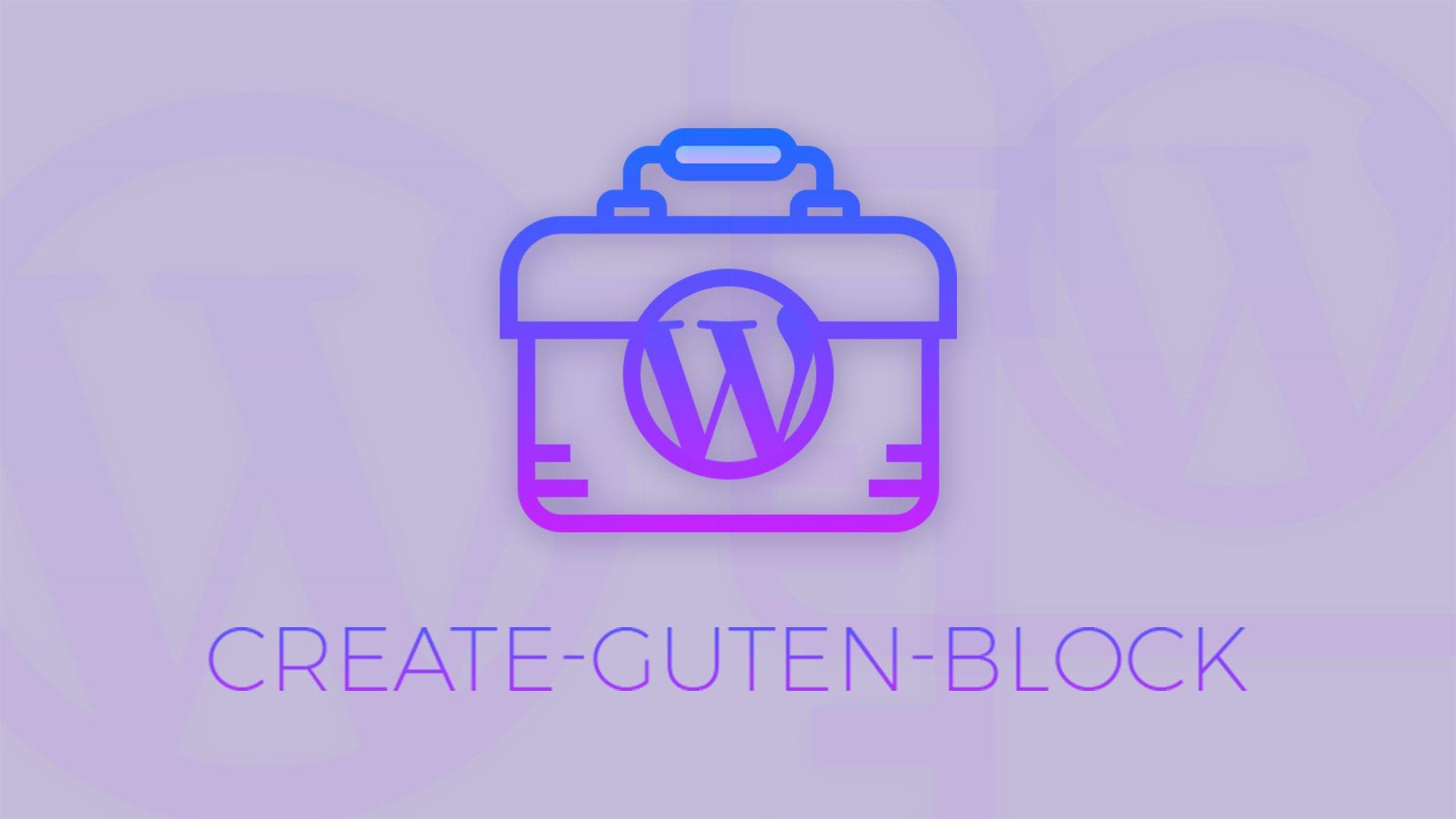 gutenberg blocks