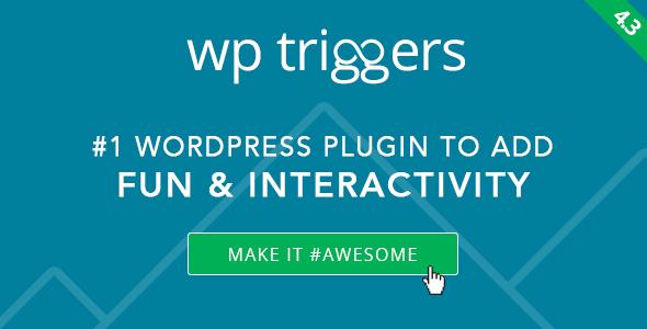 wp triggers