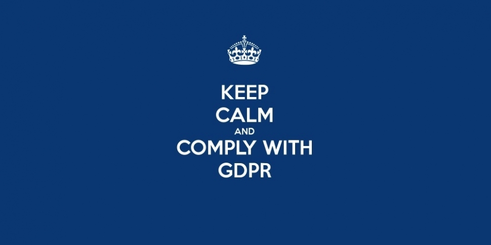gratis GDPR scan GDPR proof