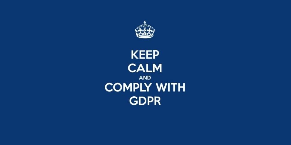 gratis GDPR scan GDPR proof