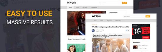 quiz plugins