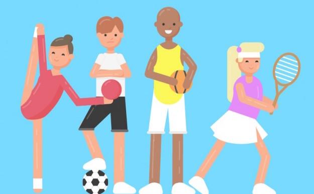 wordpress thema's voor sportclubs