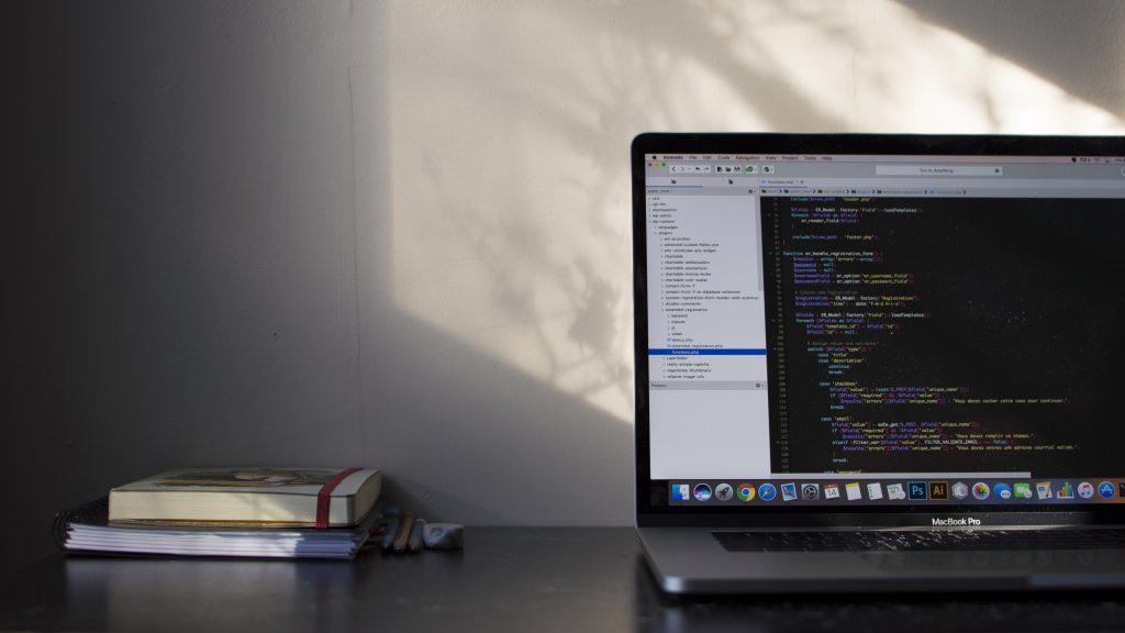 wordpress configuratie