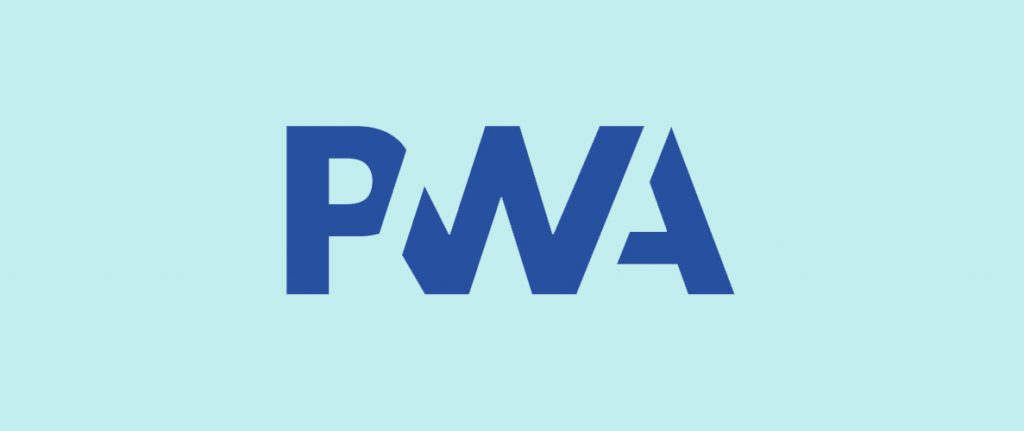 pwd progressive web apps