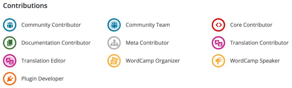 meetup organizer badge
