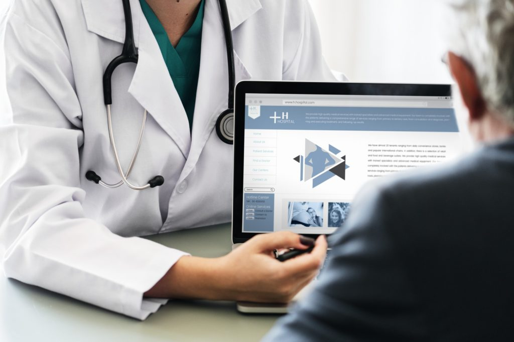 gezondheid van je WordPress website