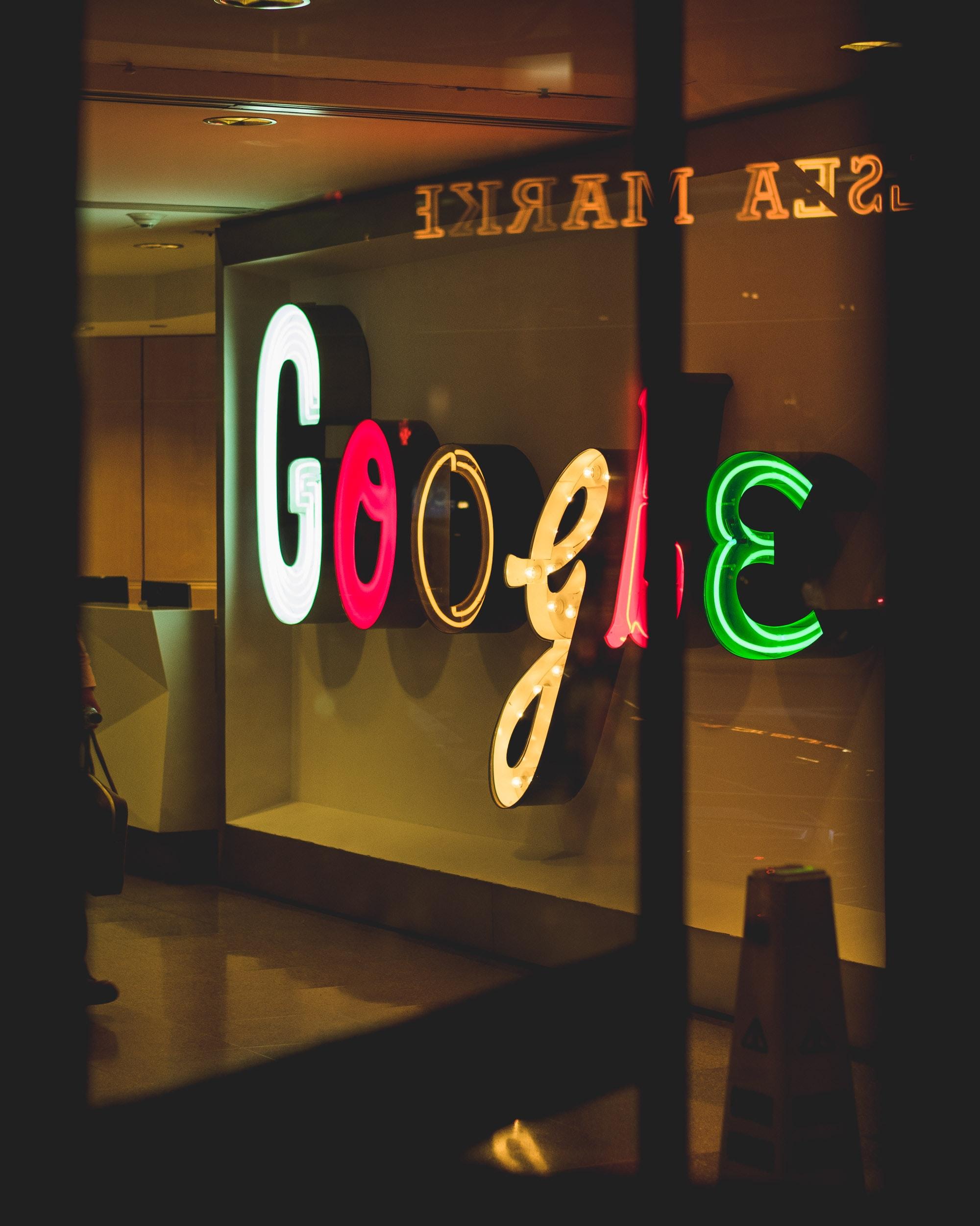 Bij WordPress inloggen met je Google account