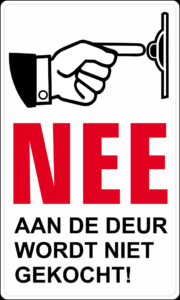 Thuiswerk-NEE