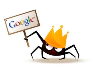Componenten Google-bot