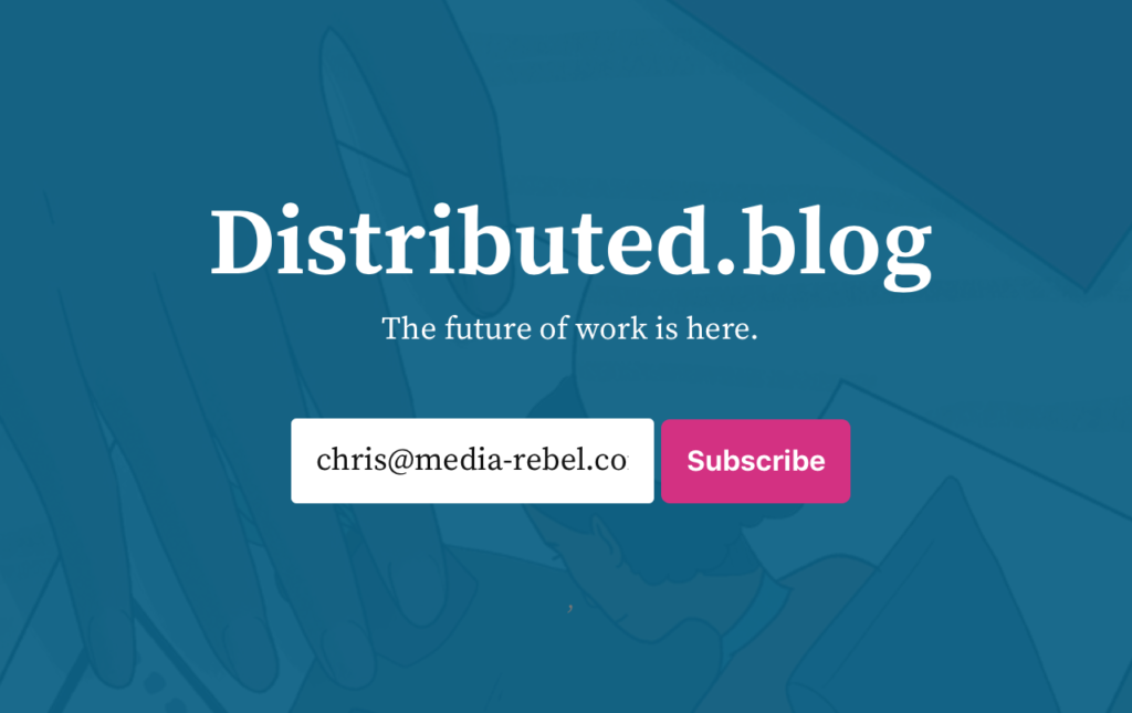 distributed.blog