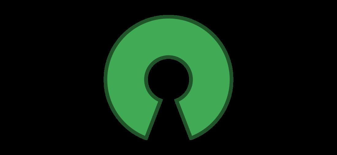 definitie van open source