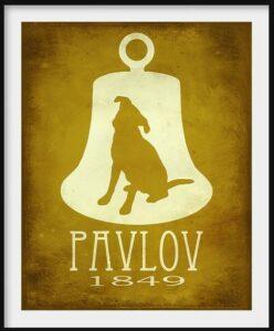 Content lezen als de hond van Pavlov