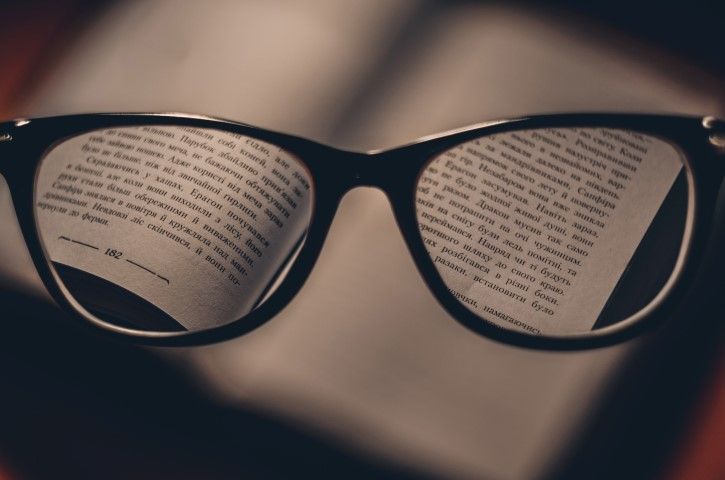 Content-lezen