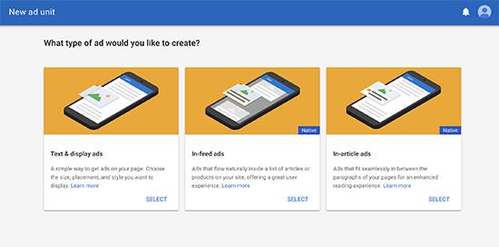 geld verdienen met google adsense en wordpress