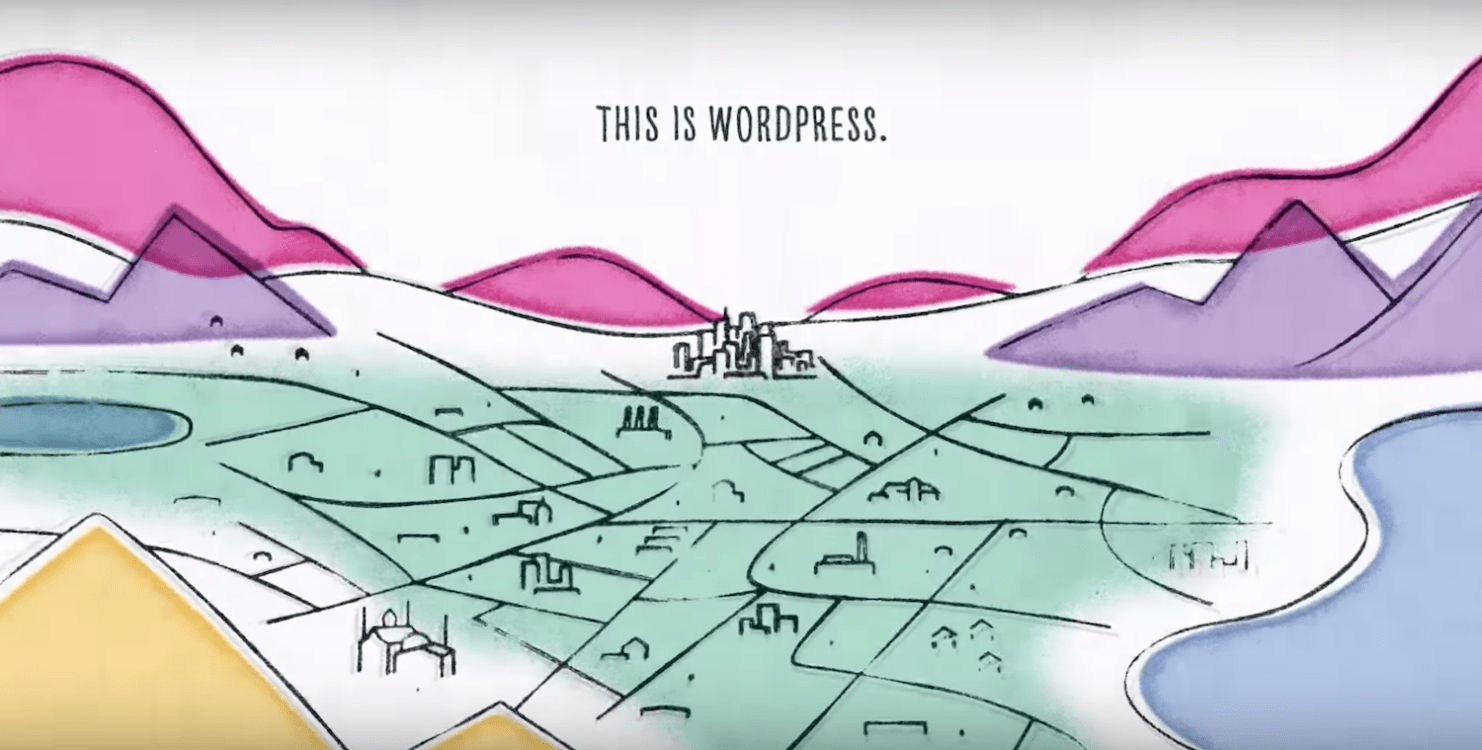 A Meditation on the Open Web