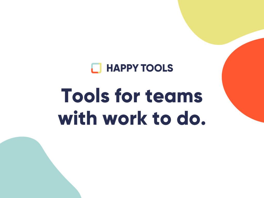 happy tools
